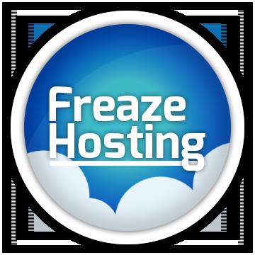 Logo Freaze