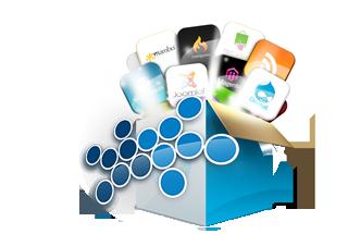 Al onze webhosting klanten krijgen toegang tot DirectAdmin en Installatron